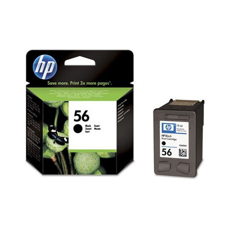 HP 56 originál