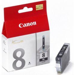 Canon CLI-8 BK originál